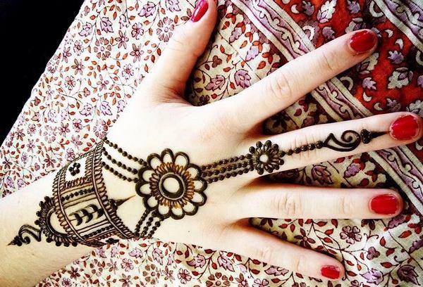 Simple Designs Designer Henna Shop