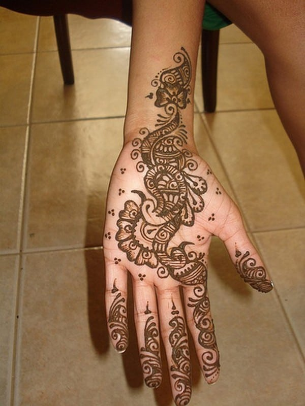 Mehndi Designs For Hands Images Pdf : Indian designs designer henna shop