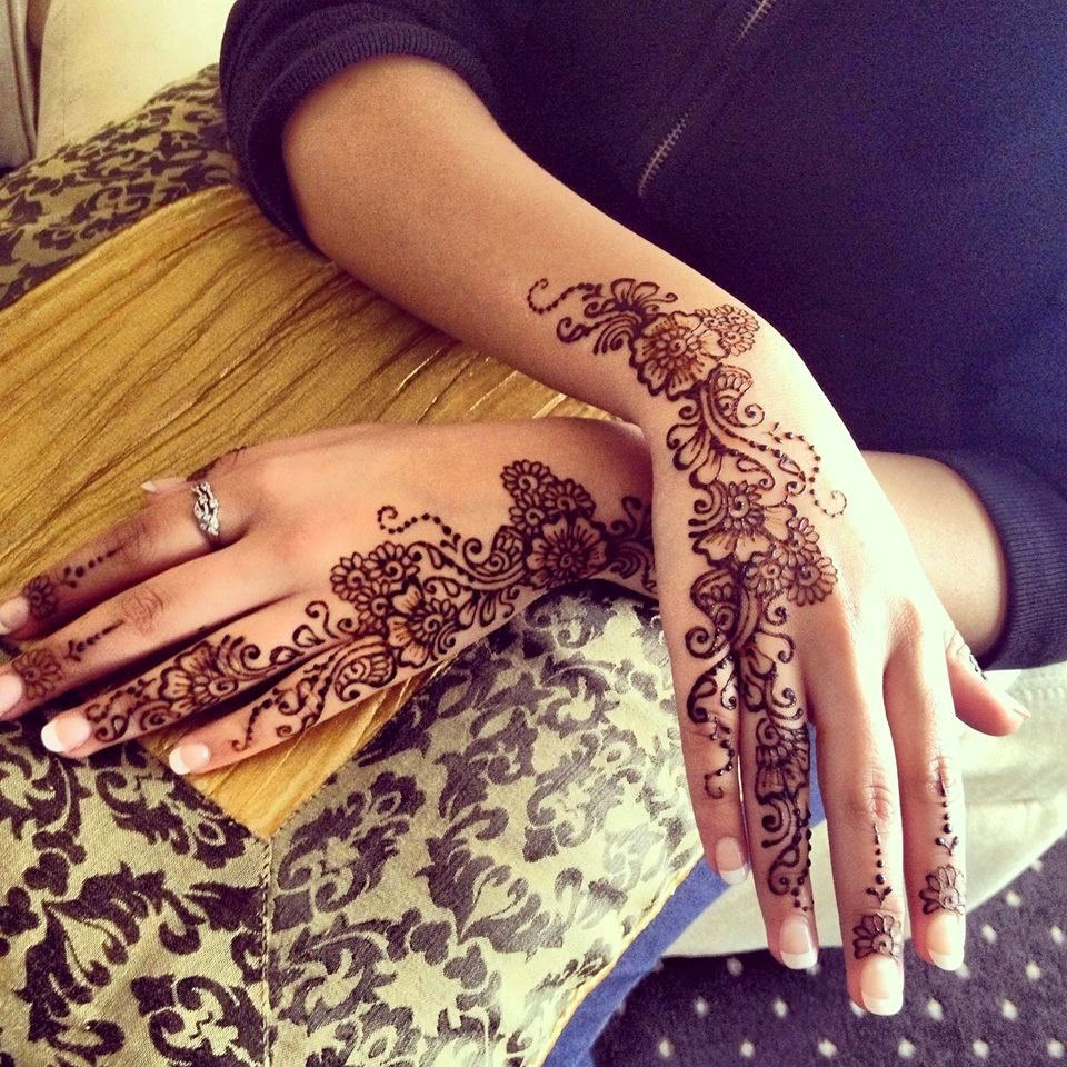 Arabic Designs Designer Henna Shop